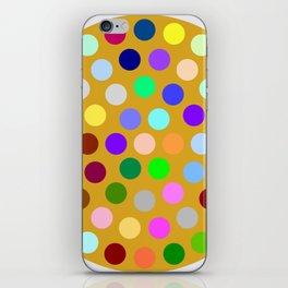 Nimodipine iPhone Skin