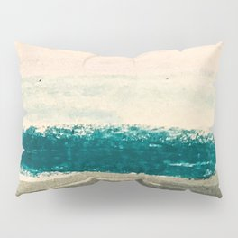 OceanVibes Pillow Sham