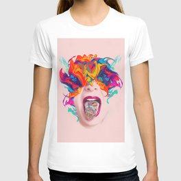 Creative Juices T-shirt