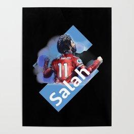 SALAH 11 Poster