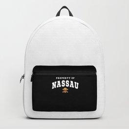 Nassau Backpack
