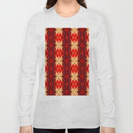 TOTEMS Long Sleeve T-shirt