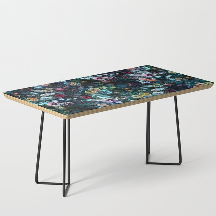 Night Garden Coffee Table