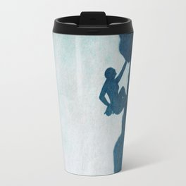 Touching the Void Travel Mug