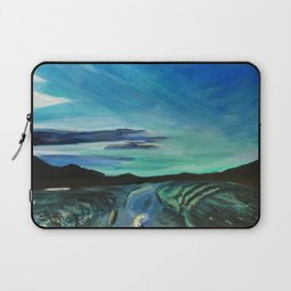 Bergen Sunrise Laptop Sleeve
