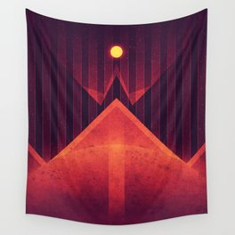 Io - Prometheus Wall Tapestry