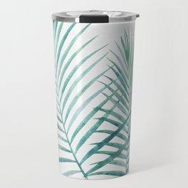Jungle Flora Travel Mug