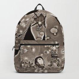 Tanz der Geishas Backpack