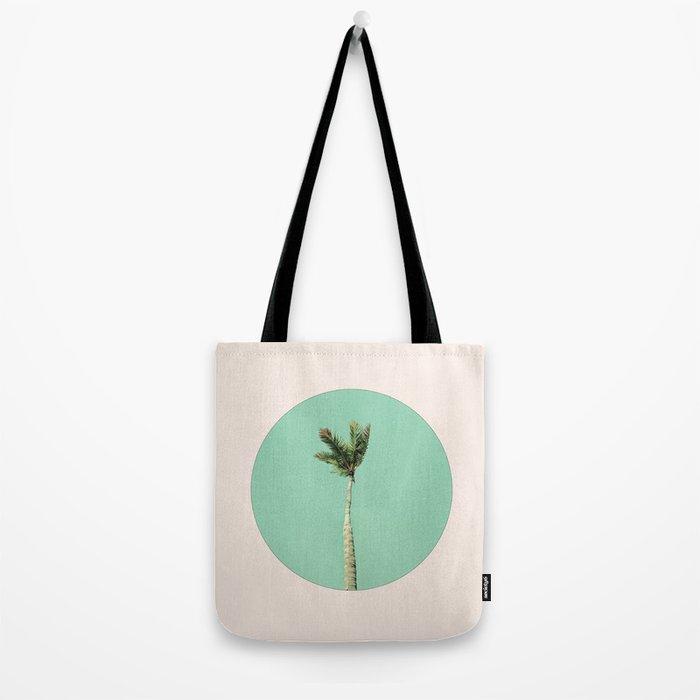 The Palm Life Tote Bag