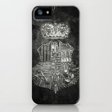 Once Were Warriors Slim Case iPhone SE