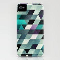 myga cyr iPhone (4, 4s) Slim Case