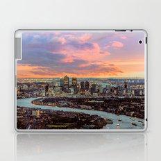 London View  Laptop & iPad Skin
