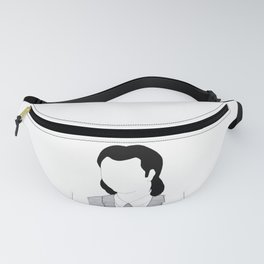 Vincent Vega - Pulp Fiction Fanny Pack