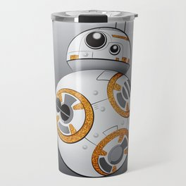 War in the Stars -- BB-8 Travel Mug