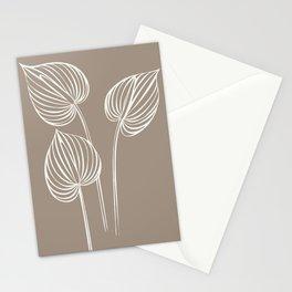 Laceleaf Stationery Cards