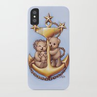 pride iPhone & iPod Cases featuring Pride by Spoopy Surprise