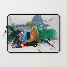 Accident three Laptop Sleeve