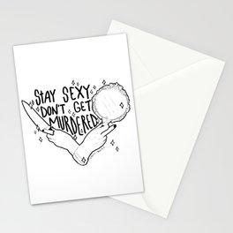ssdgm Stationery Cards