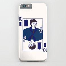 Ten of Tardis iPhone 6s Slim Case