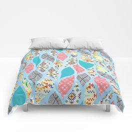 Summer Celebration Comforters