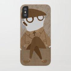 Fede iPhone X Slim Case