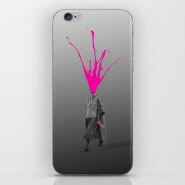 Bloh iPhone Skin