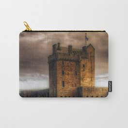 Broughty Ferry Castle Carry-All Pouch