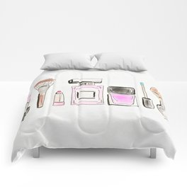 Morning Routine Comforters