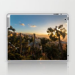 Warmest Dream Laptop & iPad Skin