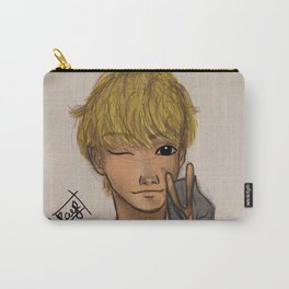 V Carry-All Pouch