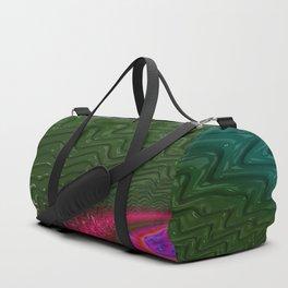 Twilight of Wind Duffle Bag