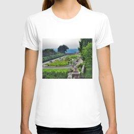 Italian Garden T-shirt