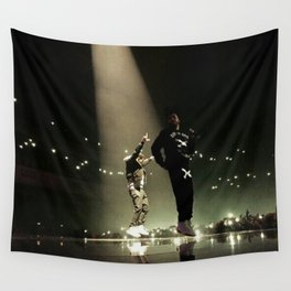 OVOXO Wall Tapestry