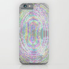Borders without borders Slim Case iPhone 6s
