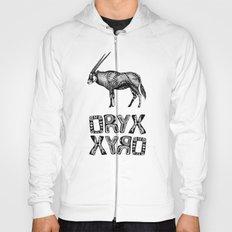 Oryx Hoody