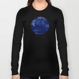 Tide III Long Sleeve T-shirt