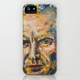 Sweet Intoxication of Love iPhone Case