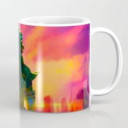 MIDORIYA IZUKU / DEKU - MY HERO ACADEMIA Coffee Mug