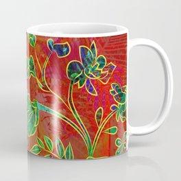 Pepperbox Poppy Coffee Mug