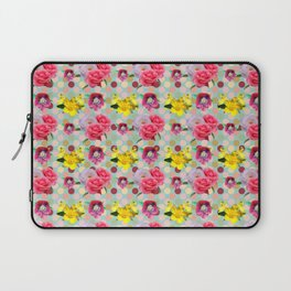 Ditsy Floral Laptop Sleeve