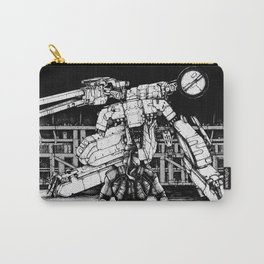 Rex's Lair Carry-All Pouch