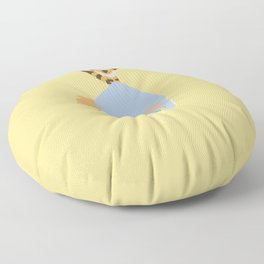MZK - 1984 Floor Pillow