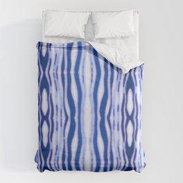 Blue Wave Comforters