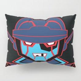 Autonomous Hat Trick Club Pillow Sham