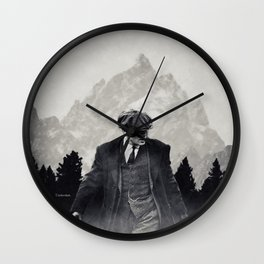 Looking for meaning... Wall Clock