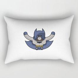 batrilla Rectangular Pillow
