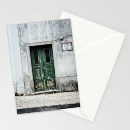 Door No 2 Stationery Cards