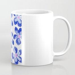 Posey Power - Ink Blue Multi Coffee Mug