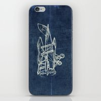 plane iPhone & iPod Skins featuring Plane by Mr and Mrs Quirynen