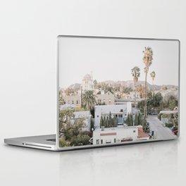 Hollywood California Laptop & iPad Skin